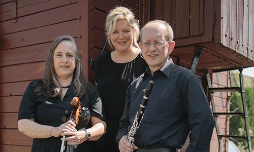 Trio Susanne Hagen Projekte